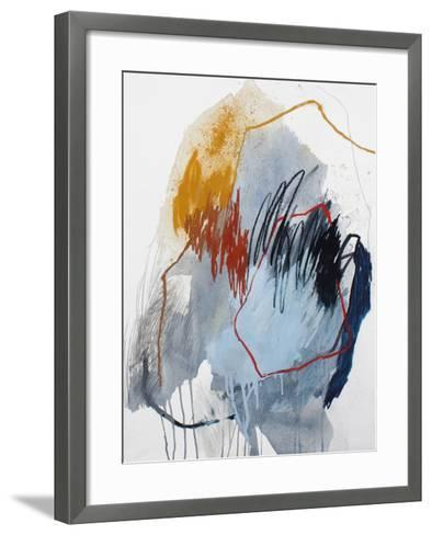Fall of 2016 No. 5-Ying Guo-Framed Art Print