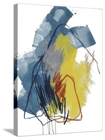 Fall of 2016 No. 1-Ying Guo-Stretched Canvas Print