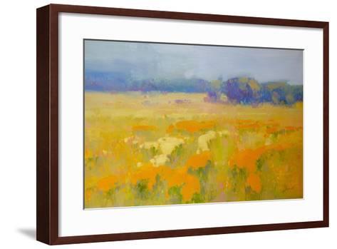 Meadow 1-Vahe Yeremyan-Framed Art Print