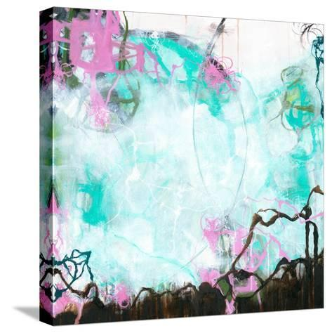 Crossroads-Romeo Zivoin-Stretched Canvas Print