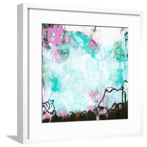 Crossroads-Romeo Zivoin-Framed Art Print