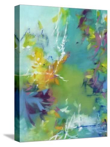 Windswept-Elisa Sheehan-Stretched Canvas Print
