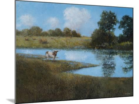 Follow Your Horizon-Thomas Stotts-Mounted Art Print