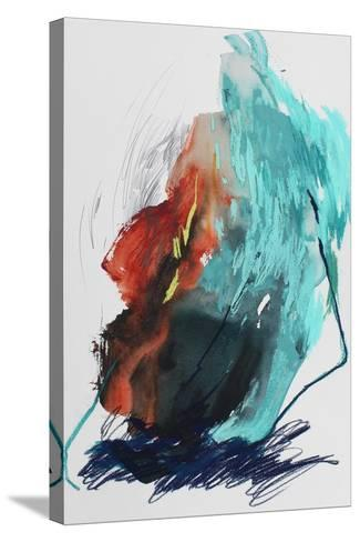The Summer No. 5-Ying Guo-Stretched Canvas Print