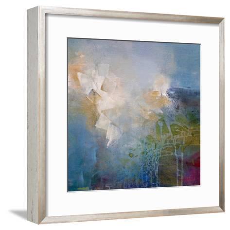 Segments-Karen Hale-Framed Art Print