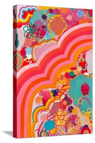 Sugar Crash-Maggie Kleinpeter-Stretched Canvas Print