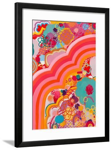 Sugar Crash-Maggie Kleinpeter-Framed Art Print