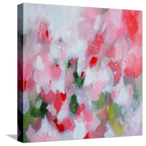 Annie-TA Marrison-Stretched Canvas Print