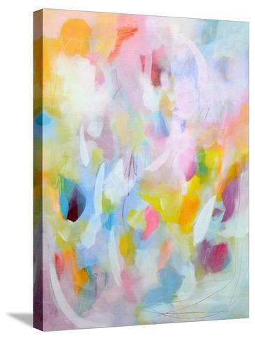 Bella-TA Marrison-Stretched Canvas Print