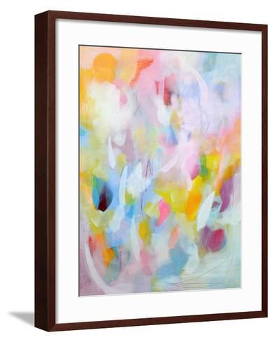 Bella-TA Marrison-Framed Art Print