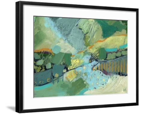 Fog Likely-Ann Thompson Nemcosky-Framed Art Print
