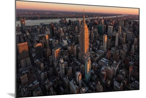 Empire Flight-Bruce Getty-Mounted Photographic Print