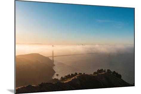 Amazing Light-Bruce Getty-Mounted Photographic Print