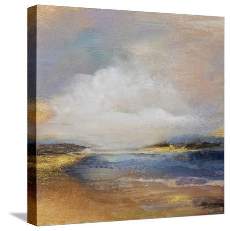 Another Day-Karen Hale-Stretched Canvas Print