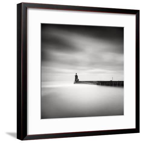 Le Phare-Wilco Dragt-Framed Art Print
