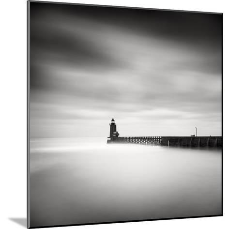 Le Phare-Wilco Dragt-Mounted Photographic Print