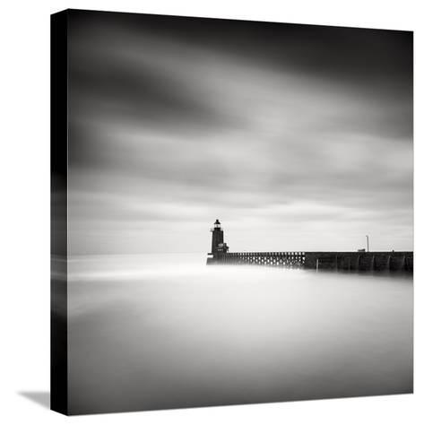 Le Phare-Wilco Dragt-Stretched Canvas Print