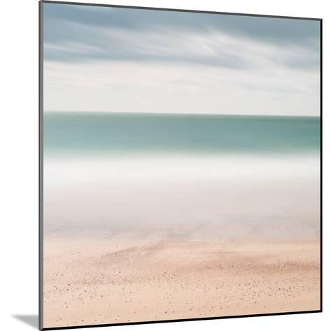 Beach, Sea, Sky-Wilco Dragt-Mounted Photographic Print