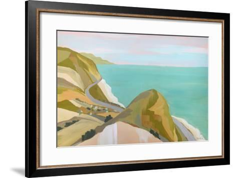 Big Sycamore Canyon-Pete Oswald-Framed Art Print