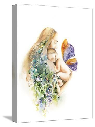 Mother Nature's Love-Sophia Rodionov-Stretched Canvas Print