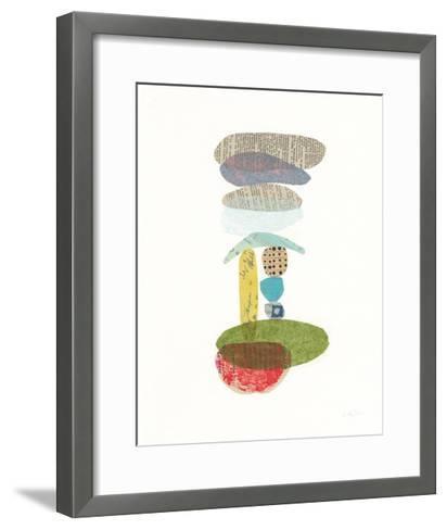 Whimsy V-Courtney Prahl-Framed Art Print