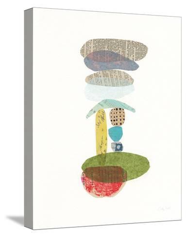 Whimsy V-Courtney Prahl-Stretched Canvas Print