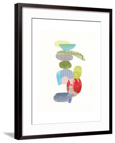 Whimsy III-Courtney Prahl-Framed Art Print