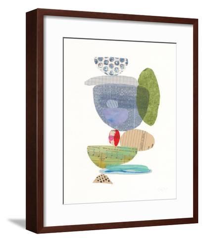 Whimsy VI-Courtney Prahl-Framed Art Print
