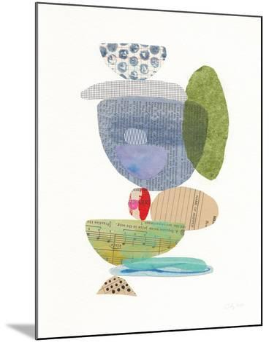 Whimsy VI-Courtney Prahl-Mounted Art Print