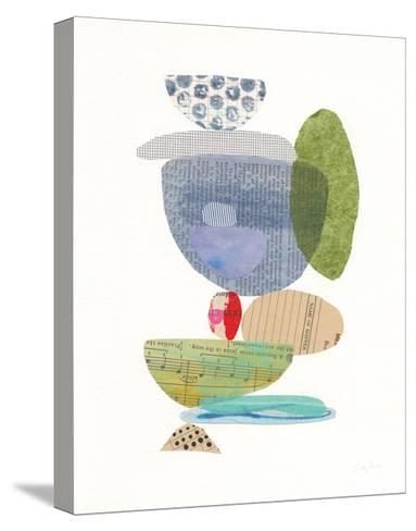 Whimsy VI-Courtney Prahl-Stretched Canvas Print