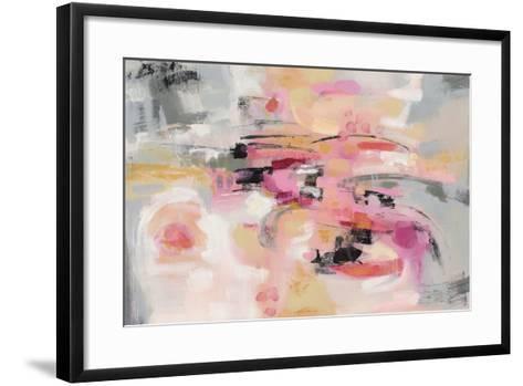Haiku-Silvia Vassileva-Framed Art Print