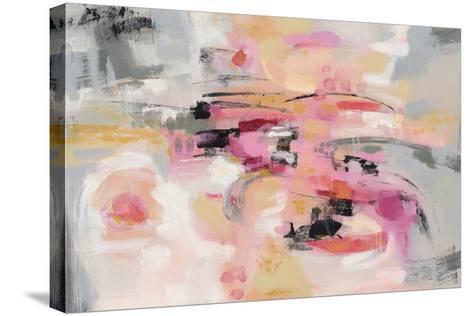 Haiku-Silvia Vassileva-Stretched Canvas Print