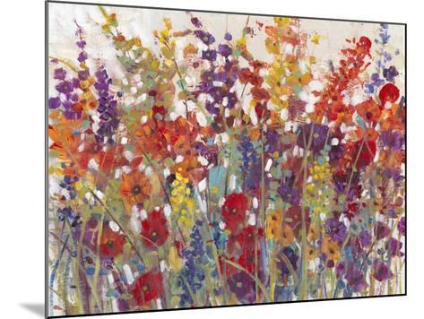 Variety of Flowers II-Tim O'toole-Mounted Art Print