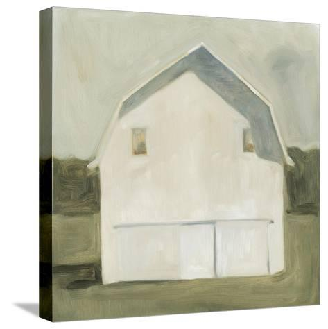 Serene Barn VI-Emma Scarvey-Stretched Canvas Print