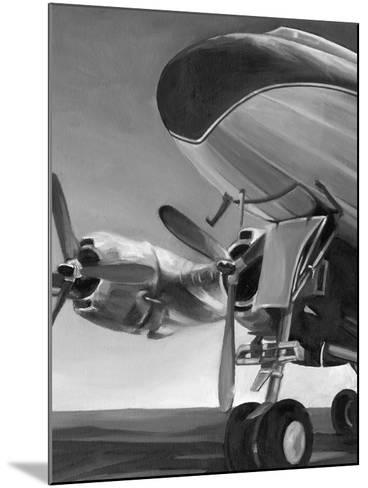 Aviation Icon II-Ethan Harper-Mounted Art Print