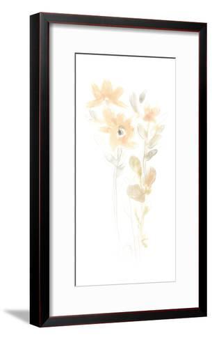 Corsage III-June Erica Vess-Framed Art Print