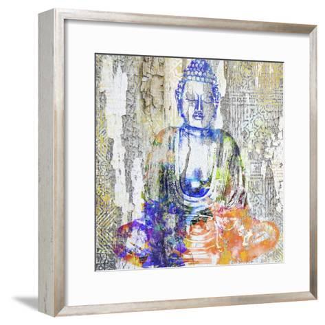 Timeless Buddha II Art Print by Surma & Guillen | Art.com
