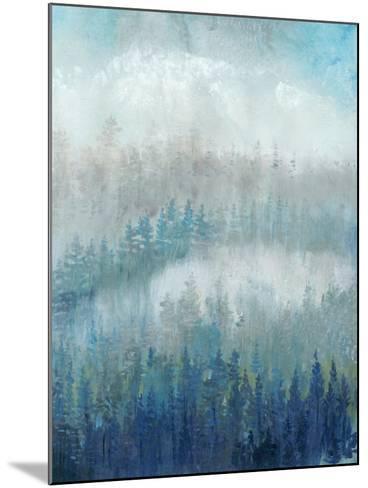 Above the Mist II-Tim O'toole-Mounted Art Print