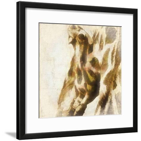 Inspektor V-Ryan Hartson-Weddle-Framed Art Print
