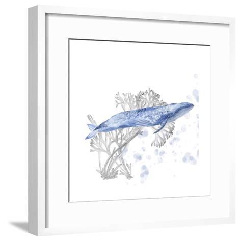 Flying Dreams I-Melissa Wang-Framed Art Print