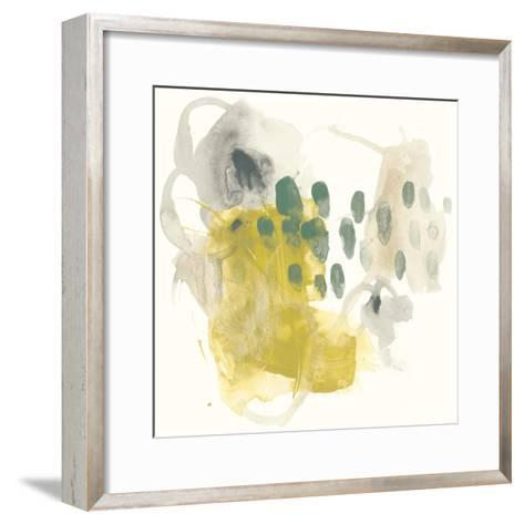 Apex Formula I-June Erica Vess-Framed Art Print