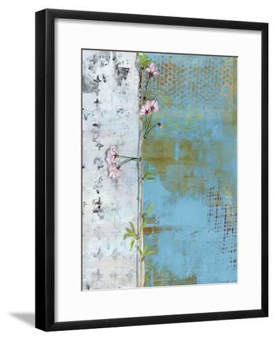 Willow Bloom II-Ingrid Blixt-Framed Art Print