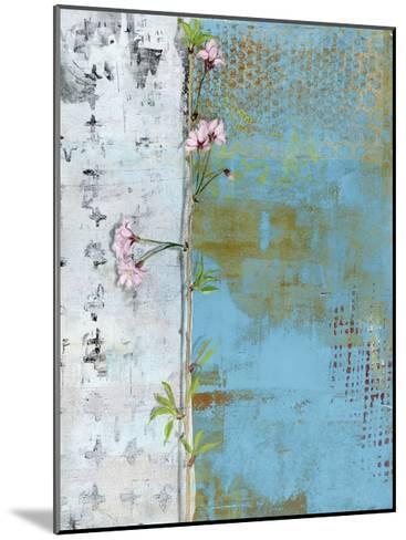 Willow Bloom II-Ingrid Blixt-Mounted Art Print