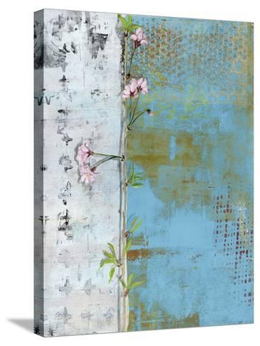 Willow Bloom II-Ingrid Blixt-Stretched Canvas Print