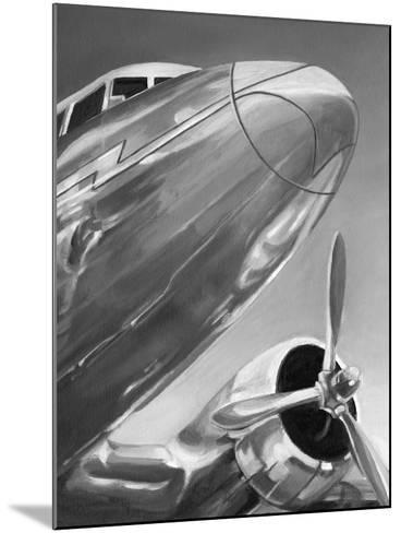 Aviation Icon I-Ethan Harper-Mounted Art Print