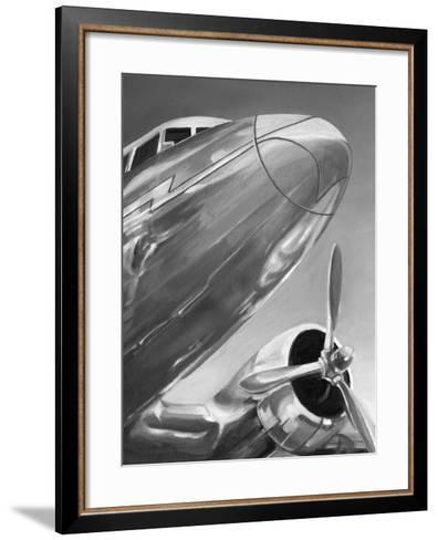 Aviation Icon I-Ethan Harper-Framed Art Print