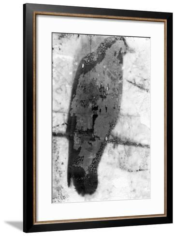 B&W Flight IX-Ingrid Blixt-Framed Art Print