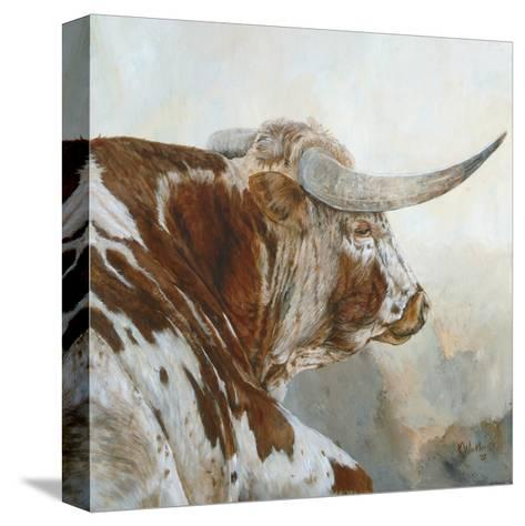 Peaceful Easy Feeling-Kathy Winkler-Stretched Canvas Print
