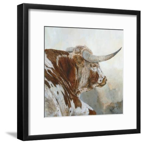 Peaceful Easy Feeling-Kathy Winkler-Framed Art Print