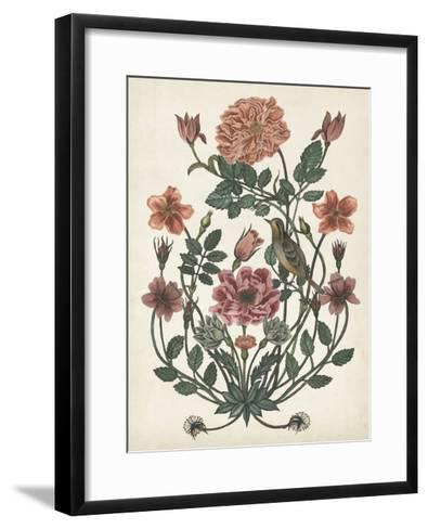 Treasures of the Earth I-Melissa Wang-Framed Art Print
